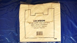 "JACKSON (11""x17""x21"")"
